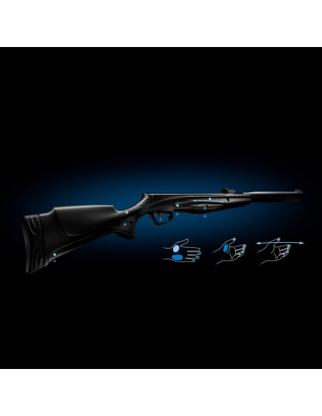 Stoeger RX5 4,5 mm