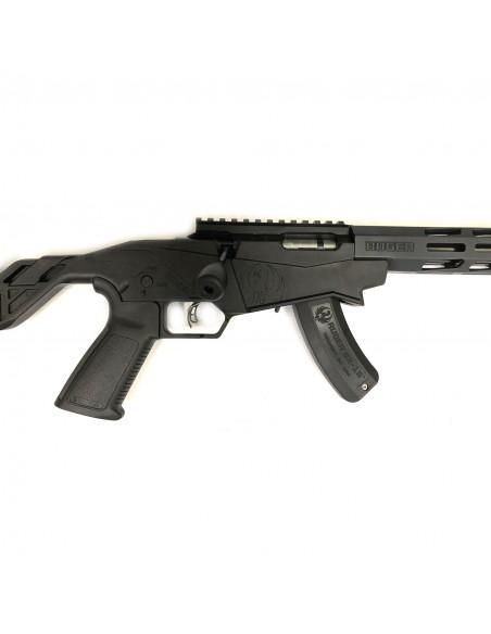 Ruger Precision Rimfire 22 LR