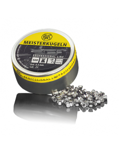RWS Meisterkugeln 5,5 mm 0,91g
