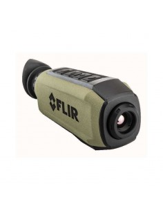FLIR Scion OTM 136 Thermal Monocular