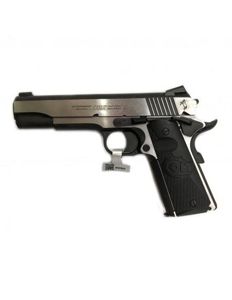 Colt 1911 Combat Elite 45 ACP
