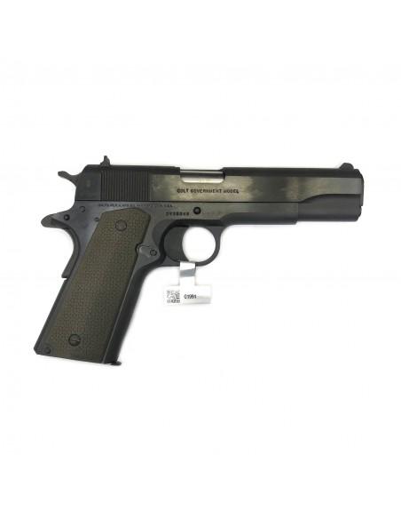 Colt 1911 GI Government 45 ACP