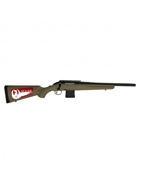 Ruger American Rifle Cal. 300 BLK
