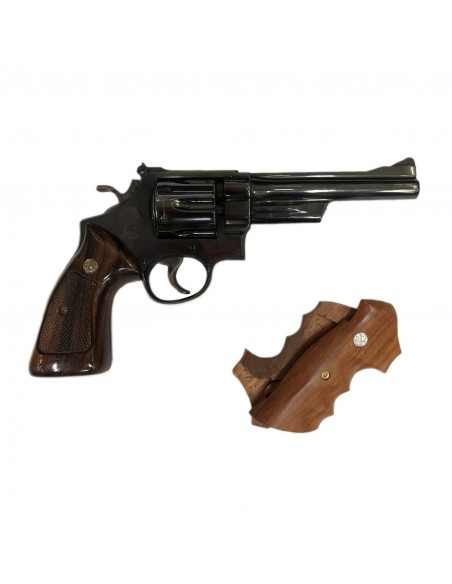 Smith & Wesson 28 357 Magnum