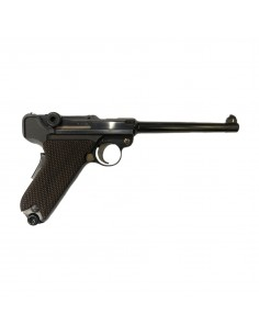 Mauser P08 7,65 Parabellum / 38 Luger