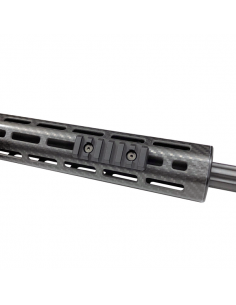 "XLR M-LOK Picatinny Rail 2,5"" 6 Slot"