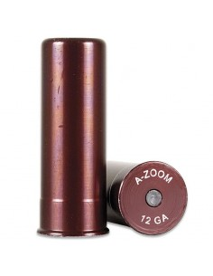 AZOOM SNAP CAP CAL. 12 GAUGE 2-PACK