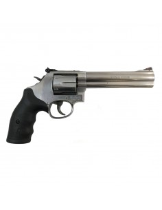 Smith & Wesson 686 357 Magnum