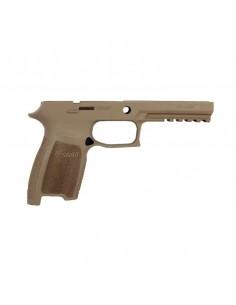 SIG SAUER P320 / P250 Grip Module Small FDE