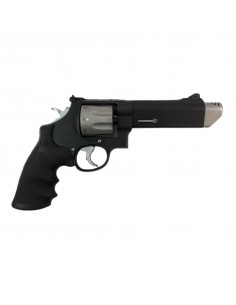 Smith & Wesson 627 357 Magnum