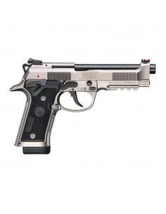 Beretta 92 X Performance 9x21