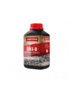 Norma 203-B confezione 500 gr