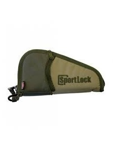 "Birchwood Porta Pistola 13""/33cm Khaki-Green Bags"