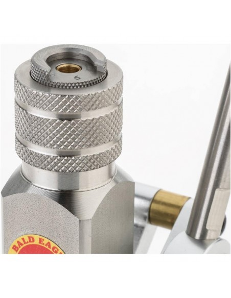 Bald Eagle Precision Priming Press
