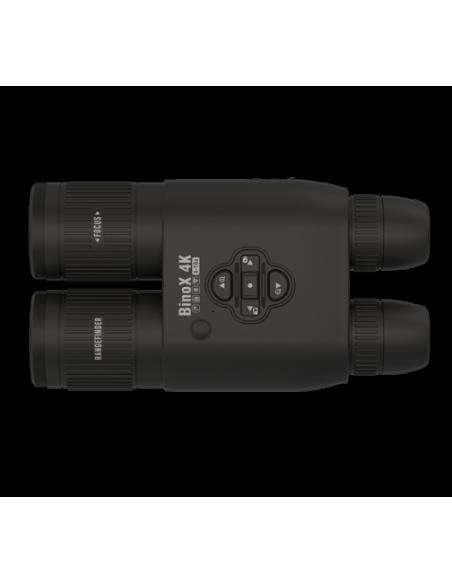 BINO-X BINOCOLO 4-16x SMART HD 4K