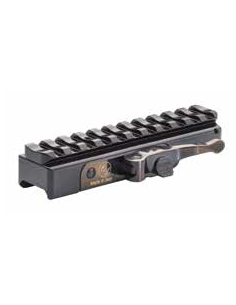 SIMPLE BLACK TACTICAL PER RED DOT DEVICE