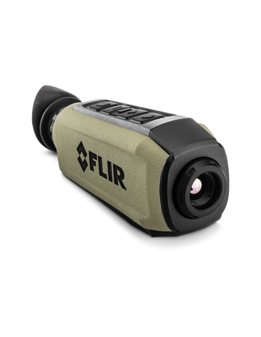 FLIR Scion OTM 266 Thermal Monocular