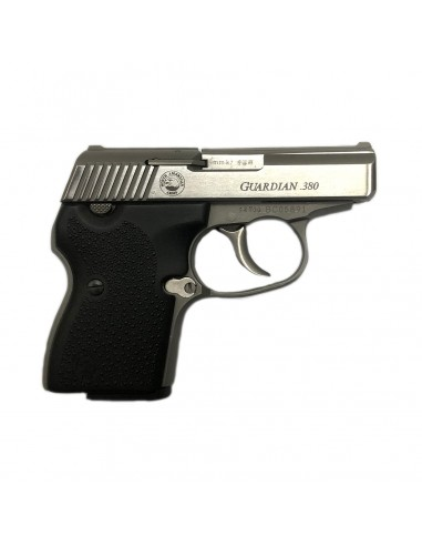 North American Arms Guardian 380 Auto