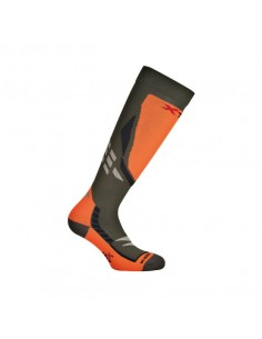 Calze Tecniche X-Orange