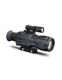 KONUSPRO NV 3-8X50 NIGHT VISION RIFLESCOPE
