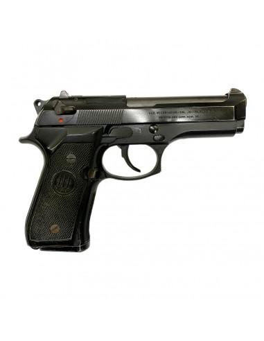 Beretta 96 Centurion 40 S&W