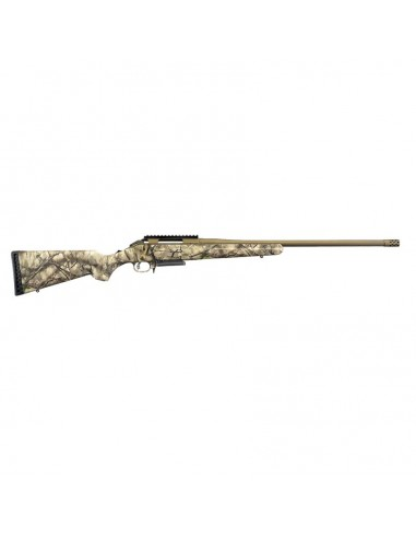 Ruger Go Wilde Camo 308 Winchester