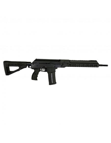 Izhmash SR-1 223 Remington