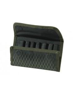 Porta Cartucce Carabina da cintura Hunter Tech 7 Celle