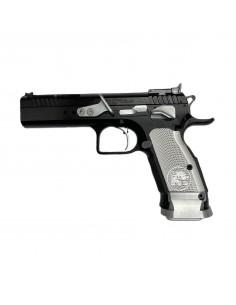 Tanfoglio Limited Custom Xtreme 9x21