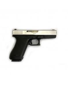 Glock 20 Gen. II Cal. 10 mm Auto Bicolor