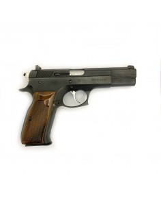 """Tanfoglio """"The Ultra"""" IPSC Approved Cal. 41 AE"""