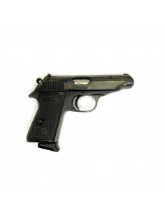 Walther PP Cal. 7,65 BR