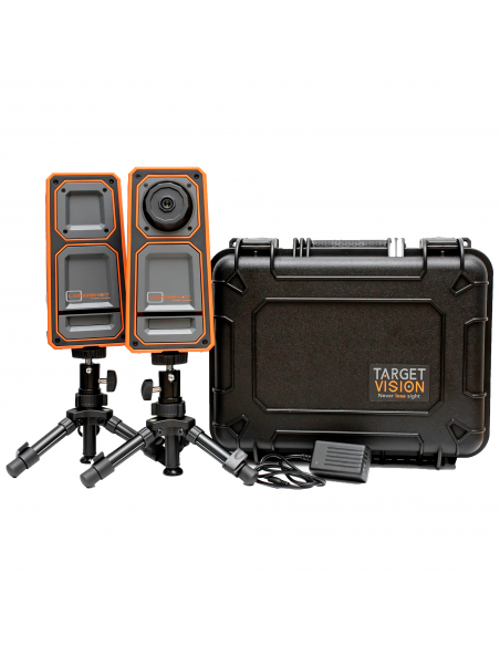 TargetVision Longshot LR-3 - 2 Mile UHD