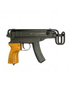 CSA Czech Small Arms VZ61 Cal. 7,65 Browning