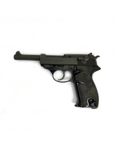 Walther P38/P1 Cal. 9x21