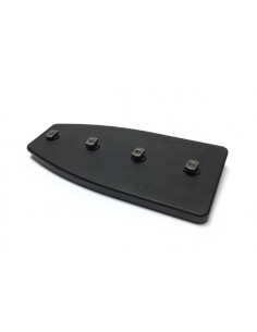 XLR M-LOK BENCH REST GUIDE PLATE