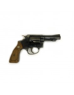 Smith & Wesson 36 Cal. 38 Special