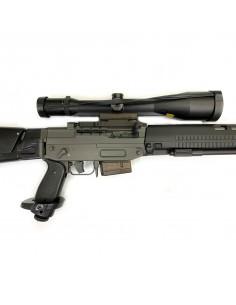 Sig Sauer S550-1 Sniper Cal. 223 Remington