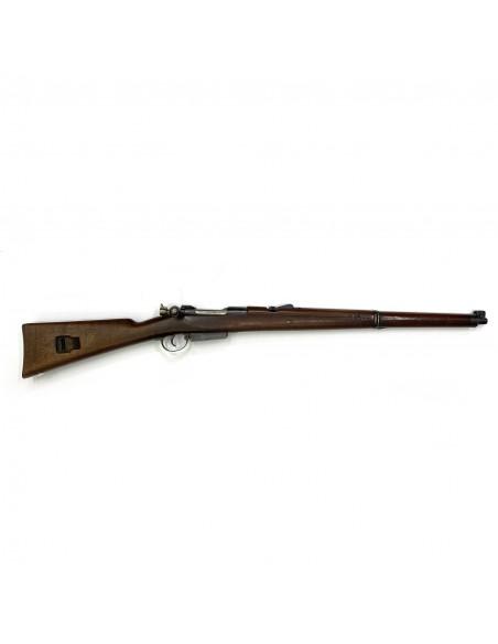 Sig Cavalleria P25 Cal. 7,5x55 Swiss Canna 57