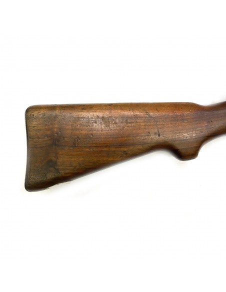 Schmidt Rubin K 31 Cal. 7,5x55 Swiss Canna 65