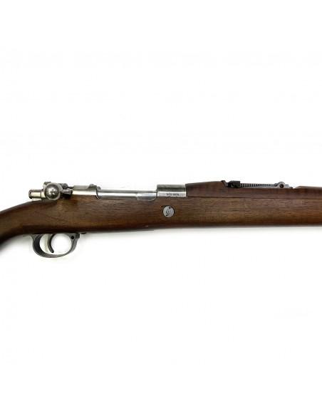 Mauser Brasiliano 1908 Cal. 7x57 Canna 76