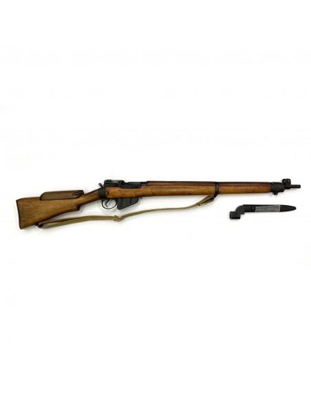 Enfield MKI-1941 Sniper Cal. 303 British Canna 62