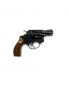 Smith & Wesson 36 Chiefs Cal. 38 Special