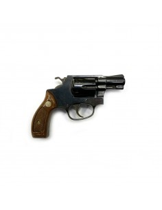 Smith & Wesson 30-1 Cal. 32 S&W Long
