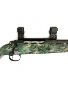 Kelbly Stolle Kodiak Cal. 300 Remington Ultra Magnum
