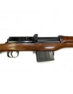 Carl Gustav AG 42 B Cal. 6,5x55 S.M.