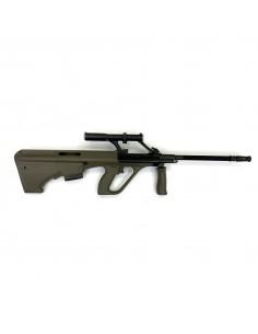 Steyr Mannlicher AUG/SA Cal. 222 Remington