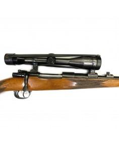 Akan K98 Cal. 243 Winchester