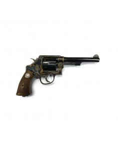 Smith & Wesson 22 Cal. 45 ACP 6""