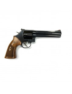 Smith & Wesson 586 Cal. 357 Magnum 6""